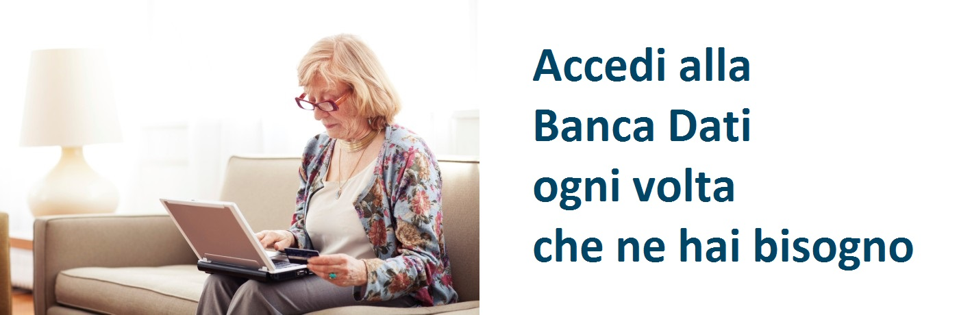 Come consultare la Banca Dati